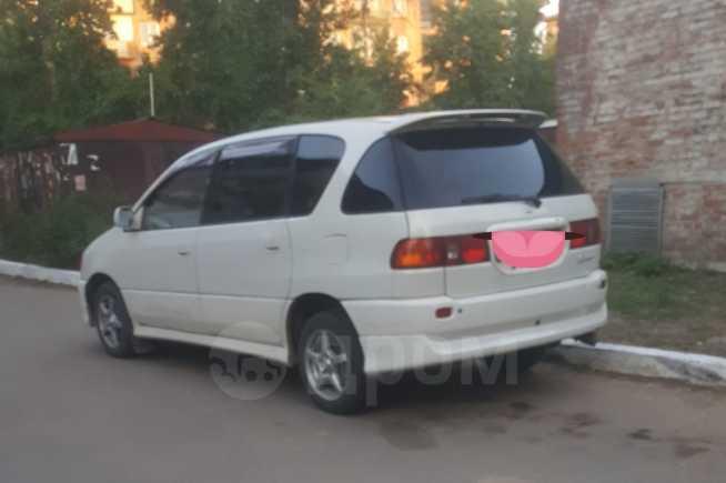 Toyota Ipsum, 1998 год, 180 000 руб.
