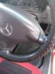 Mercedes-Benz A-Class, 2002 год, 200 000 руб.