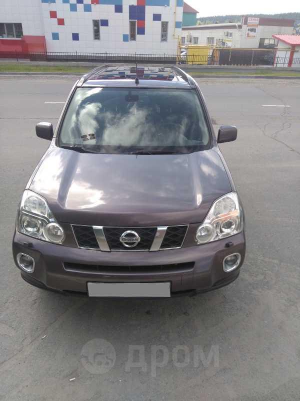 Nissan X-Trail, 2008 год, 555 000 руб.