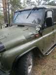 УАЗ 469, 1988 год, 190 000 руб.