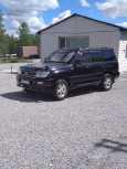 Toyota Land Cruiser, 1999 год, 990 000 руб.