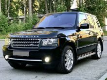 Новоуральск Range Rover 2011