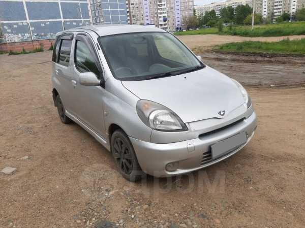 Toyota Funcargo, 2000 год, 215 000 руб.