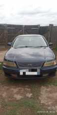 Nissan Cefiro, 1995 год, 125 000 руб.