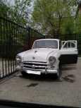 Москвич 402, 1958 год, 100 000 руб.