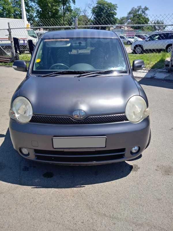 Toyota Sienta, 2010 год, 400 000 руб.