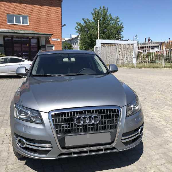 Audi Q5, 2008 год, 760 000 руб.
