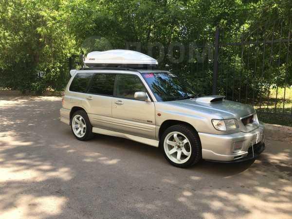 Subaru Forester, 2000 год, 400 000 руб.