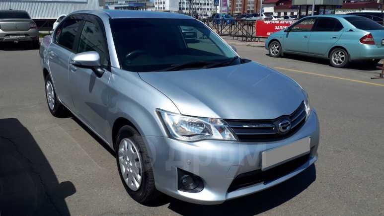 Toyota Corolla Axio, 2012 год, 600 000 руб.