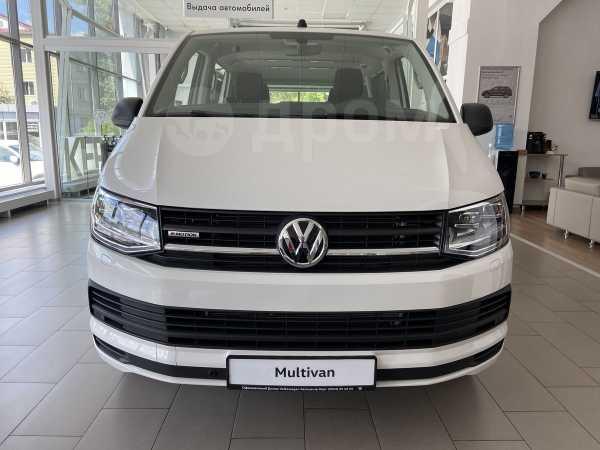 Volkswagen Multivan, 2019 год, 3 961 600 руб.