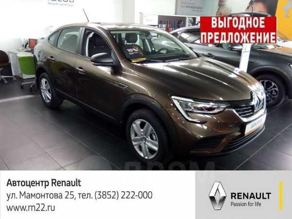 Renault Arkana, 2020 год, 1 085 400 руб.