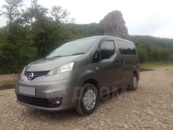 Nissan NV200, 2012 год, 620 000 руб.