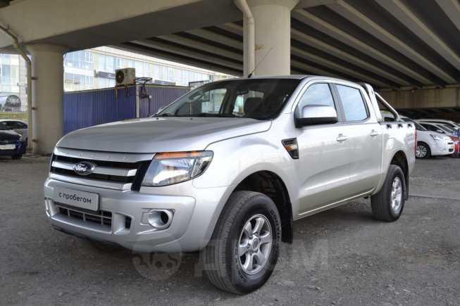Ford Ranger, 2012 год, 930 000 руб.
