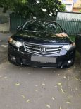Honda Accord, 2008 год, 730 000 руб.