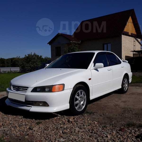 Honda Accord, 2000 год, 288 000 руб.