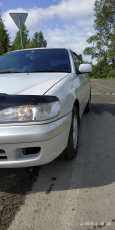 Toyota Corona Premio, 1999 год, 165 000 руб.