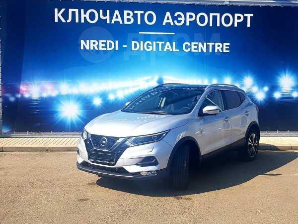 Nissan Qashqai, 2020 год, 1 620 000 руб.