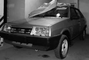 Красноярск 21099 2001