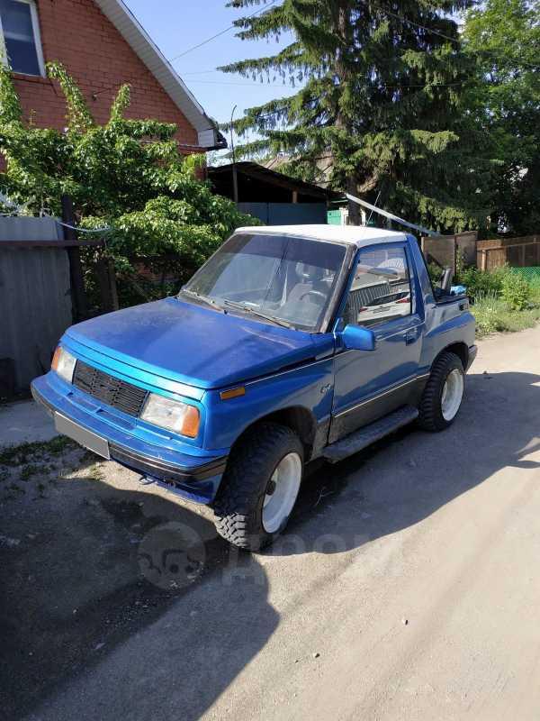 Suzuki Sidekick, 1992 год, 230 000 руб.