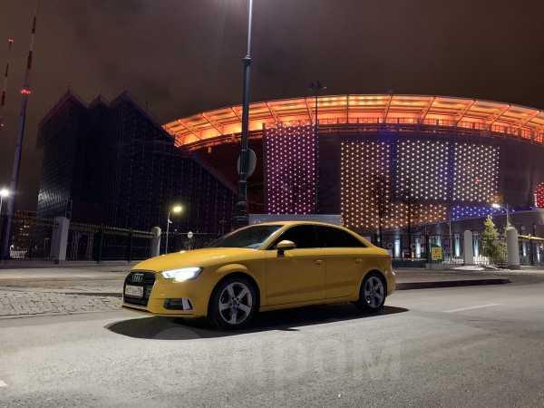 Audi A3, 2016 год, 1 090 000 руб.