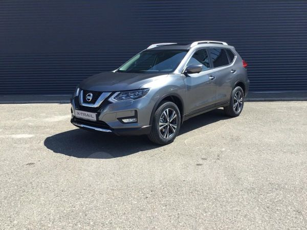 Nissan X-Trail, 2020 год, 1 849 000 руб.