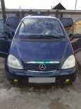 Mercedes-Benz A-Class, 2000 год, 120 000 руб.