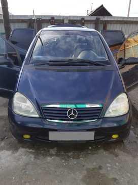 Кызыл A-Class 2000