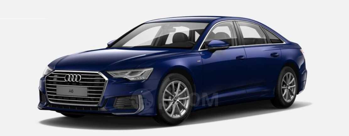 Audi A6, 2019 год, 3 420 000 руб.