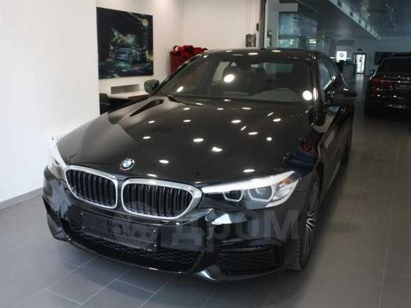 BMW 5-Series, 2020 год, 3 847 400 руб.
