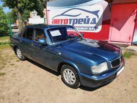 Воткинск 3110 Волга 2003