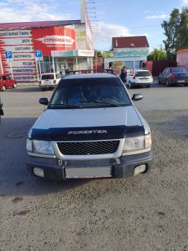 Ишим Forester 1999