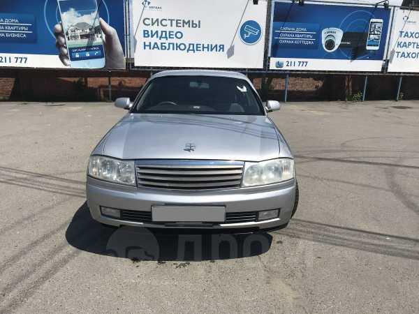 Nissan Cedric, 2000 год, 235 000 руб.