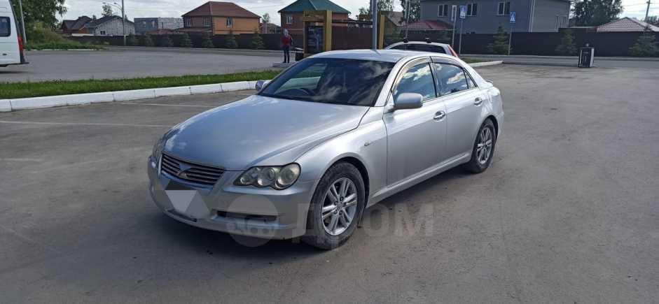 Toyota Mark X, 2004 год, 390 000 руб.
