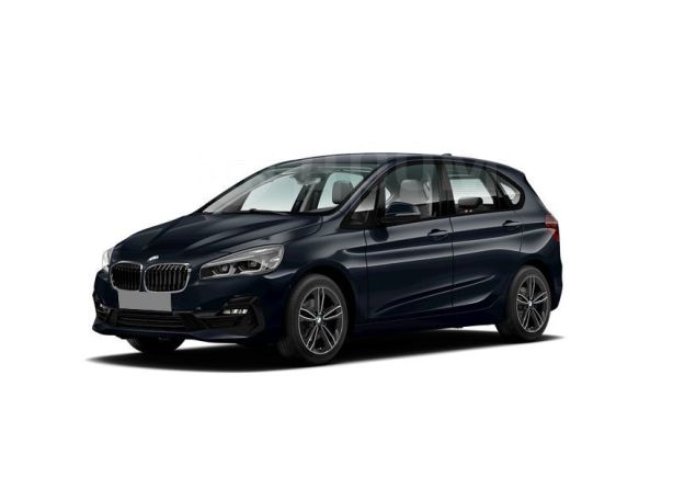 BMW 2-Series, 2020 год, 2 310 300 руб.