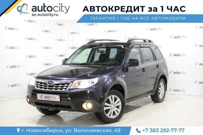 Subaru Forester, 2011 год, 775 000 руб.