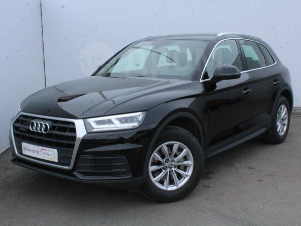 Audi Q5, 2018 год, 2 410 000 руб.