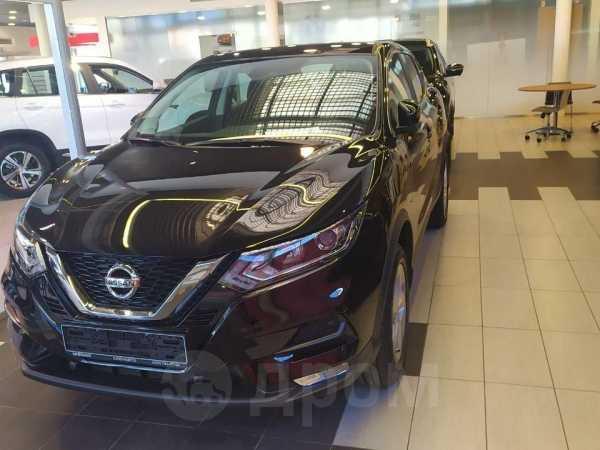 Nissan Qashqai, 2020 год, 1 770 000 руб.