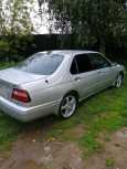 Nissan Bluebird Sylphy, 1999 год, 145 000 руб.