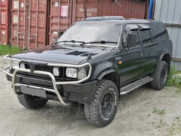 Mazda Proceed Marvie, 1992 год, 350 000 руб.