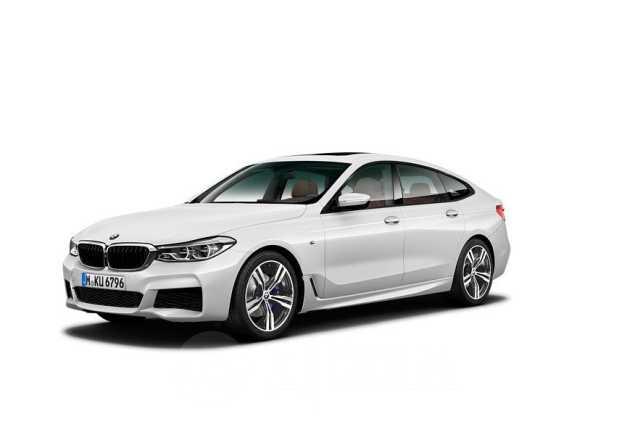 BMW 6-Series Gran Turismo, 2020 год, 6 241 900 руб.