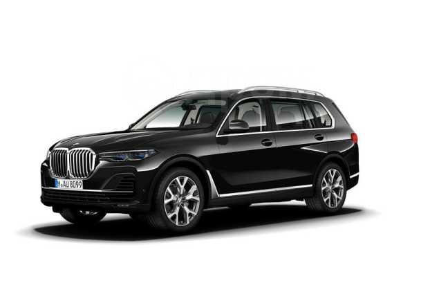 BMW X7, 2020 год, 7 239 900 руб.