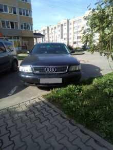 Великий Новгород Audi A8 1997
