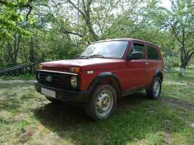 Анапа 4x4 2121 Нива 1994