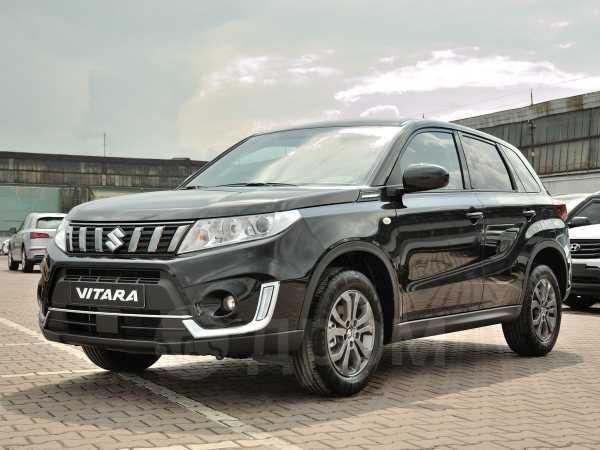 Suzuki Vitara, 2020 год, 1 345 990 руб.