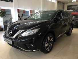 Архангельск Nissan Murano 2020