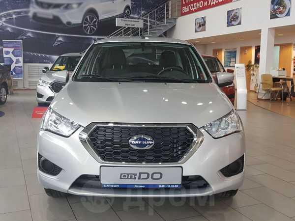 Datsun on-DO, 2020 год, 603 500 руб.