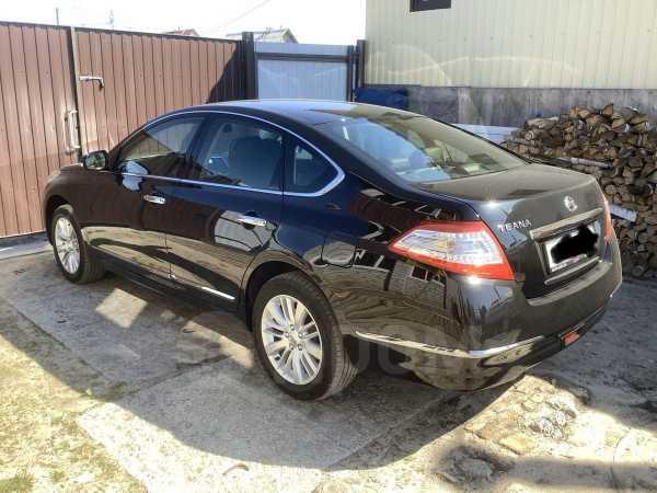 Nissan Teana, 2013 год, 1 150 000 руб.
