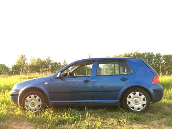Volkswagen Golf, 1999 год, 149 999 руб.