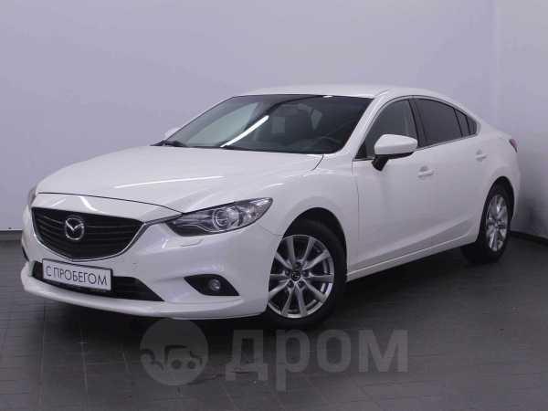 Mazda Mazda6, 2012 год, 780 000 руб.