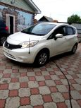 Nissan Note, 2015 год, 479 999 руб.